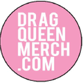 Drag Queen Merch Logo