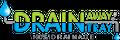 Drain Away Drain Tray Logo
