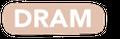 Dram Apothecary logo