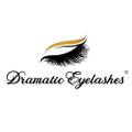 Dramatic Eyelashes Logo