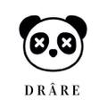 DRÂRE Clothing logo
