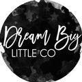 DREAM BIG LITTLE CO Logo