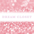 DREAM CLOSET Logo