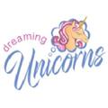 dreaming unicorns logo