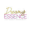 Dreamy Essence by Jas Logo