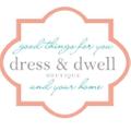 Dress & Dwell USA Logo