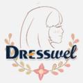 DressWel Logo