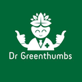 Dr Greenthumbs Logo