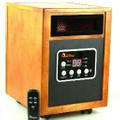 Dr. Infrared Heater Logo