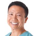 Dr Michael Ho logo