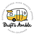 Drift & Amble Logo