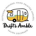 Drift & Amble logo