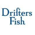 Drifters Fish Logo