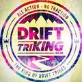 Drift Triking Logo