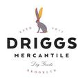 Driggs Mercantile logo