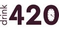 Drink 420 UK Logo