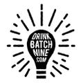 Batch Nine Coffee Co Logo