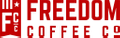 Freedom Coffee Company logo