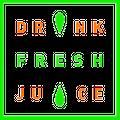 DrinkFreshJuice Logo
