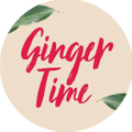 Ginger Time USA Logo
