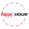 Happy Hour Wine Logo