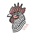 Mellow Rooster Logo