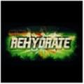 Drinkrehydrate USA Logo