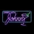Drinks With Johnny Logo