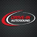 Drive-In Autosound Logo