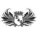 Driven 4 Greatness logo