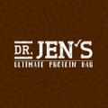 Dr. Jen's Nutrition Logo