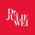 Drjuliewei Logo