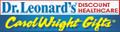 Dr. Leonards Logo