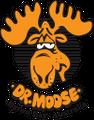 Dr.Moose T-Shirts Australia Logo