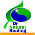 Dr. Natural Healing Logo