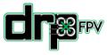 DroneRacingParts.com USA Logo