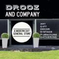 DROOZ + Logo