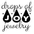 Drops Of Joy Jewelry Logo