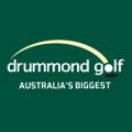 Drummond Golf Australia Logo