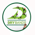 DRYbands Logo