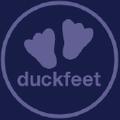 Duckfeet USA Logo