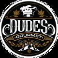 Dudes Gourmet logo
