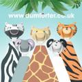 Dumforter logo