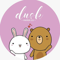 Duskpaperco logo