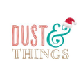 Dust and Things Logo