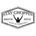 Dustin Ortiz Logo