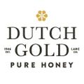 Dutch Gold Honey USA Logo