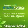 dutchmanhydroponics Logo