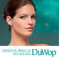 DuWop Cosmetics Logo
