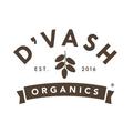 D'vash Organics Logo